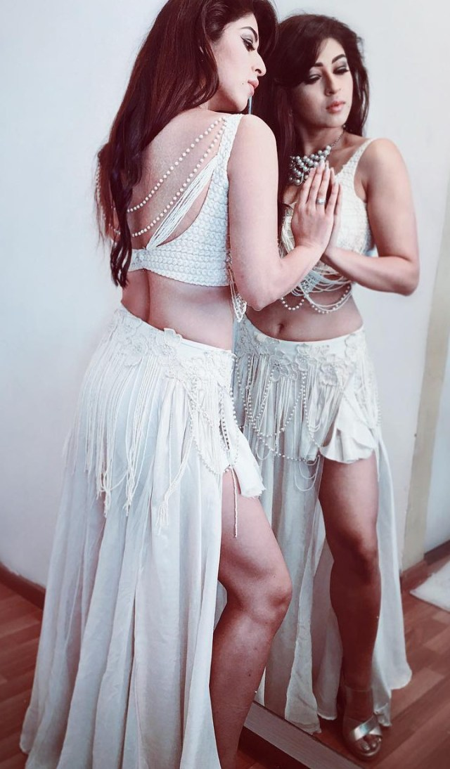 Sonarika bhadoria Hindi TV CTS5 6 hot photo