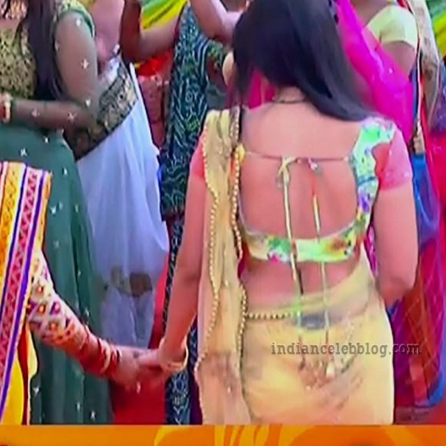 Vidhi pandya hindi tv actress udaan S4 3 hot sari photo