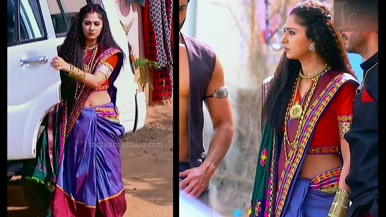 Vidhi pandya hindi tv actress udaan S4 6 hot sari pics