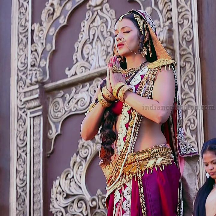 Barkha sengupta sankatmochan hanuman TV serial S1 11 photo