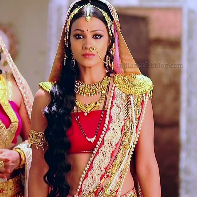 Barkha sengupta sankatmochan hanuman TV serial S1 12 photo