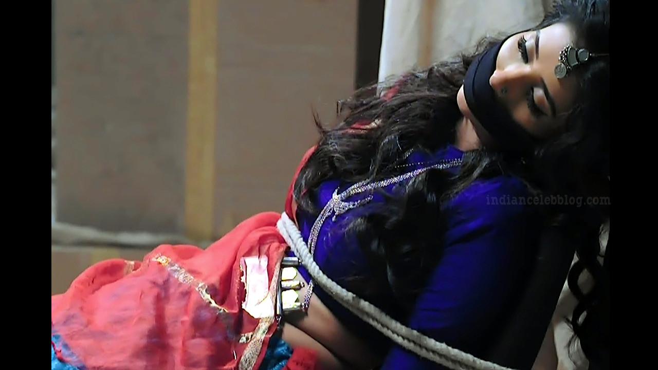 Charu asopa jiji maa tv serial S1 10 lehenga photo