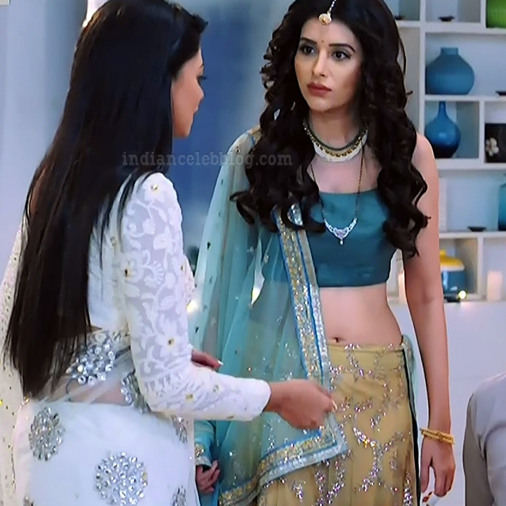 Charu asopa jiji maa tv serial S1 4 lehenga photo