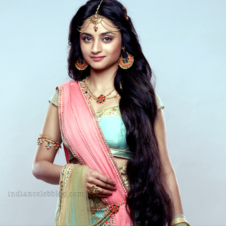 Madirakshi mundle Siya ke ram actress CTS3 12 hot photo