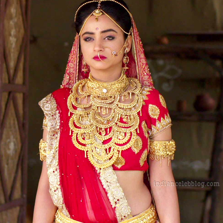 Madirakshi mundle Siya ke ram actress CTS3 13 photo