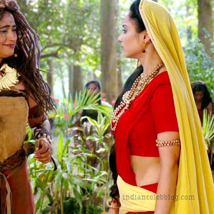 Madirakshi mundle Siya ke ram actress CTS3 9 photo