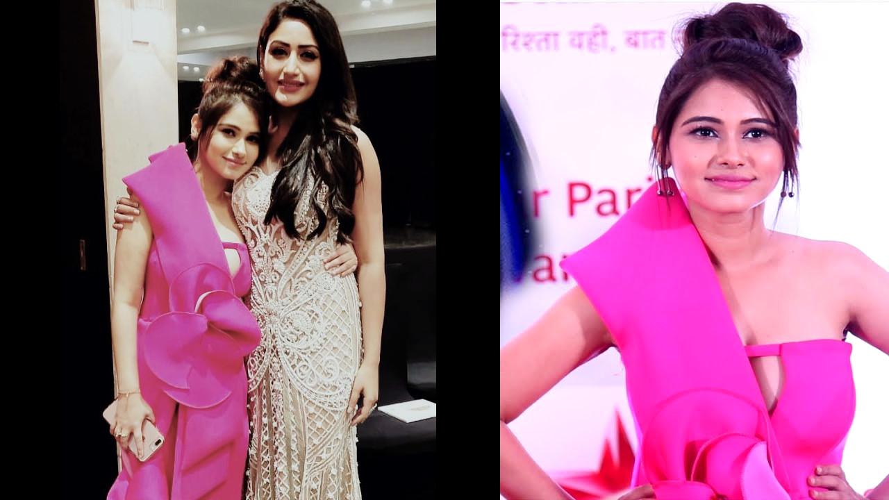 Pallavi gupta hindi TV actress CTS3 13 hot pics