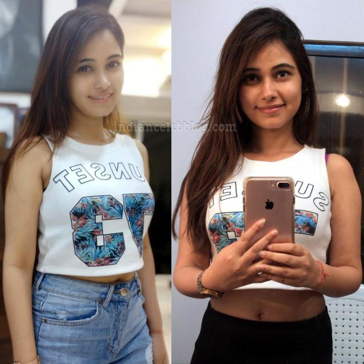 Pallavi gupta hindi TV actress CTS3 8 hot pics