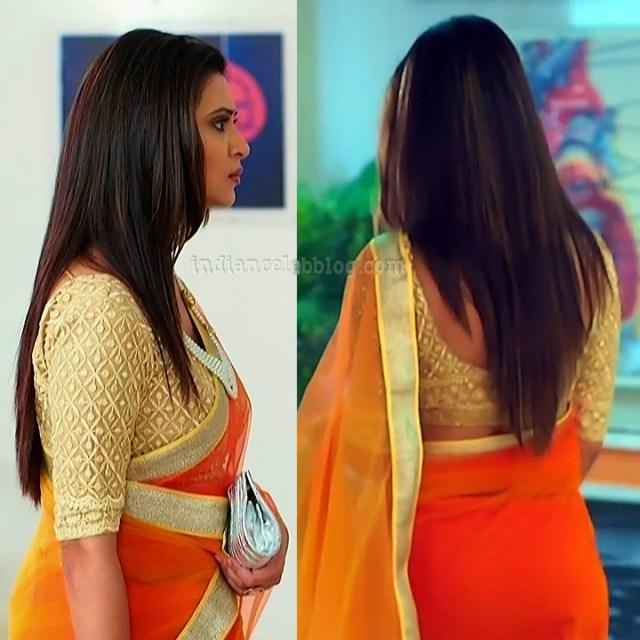 Parineeta borthakur bepannah serial actress S2 10 sari pics