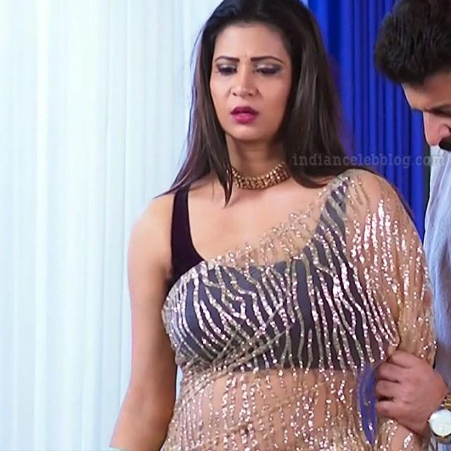 Parineeta borthakur bepannah tv actress S2 6 saree photo