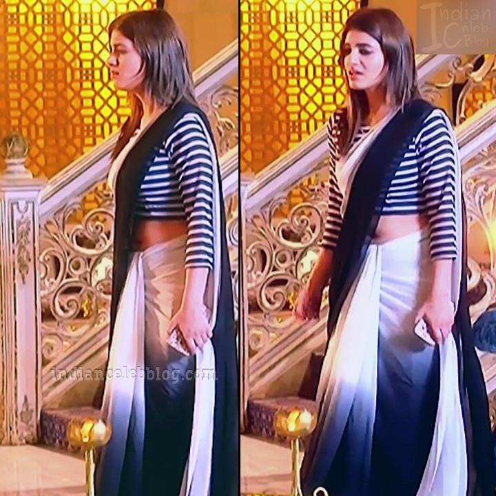 Shagun sharma Tu aashiqui TV show s1 3 saree pics