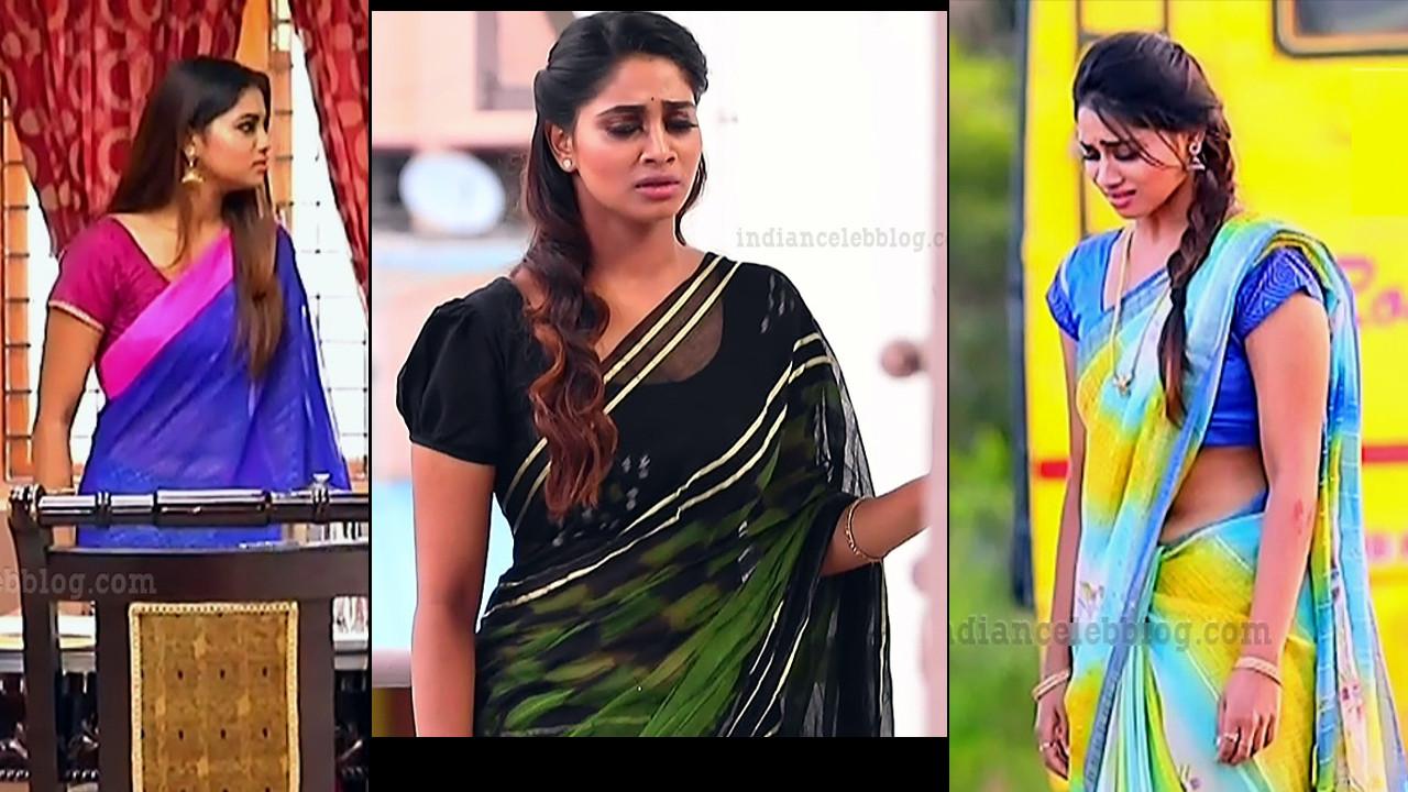 Shivani pagal nilavu S1 13 tamil tv serial actress thumb