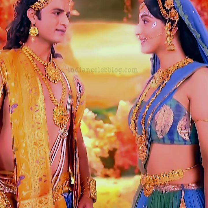 Shivya pathania Hindi TV Radha krishn 1 Photo