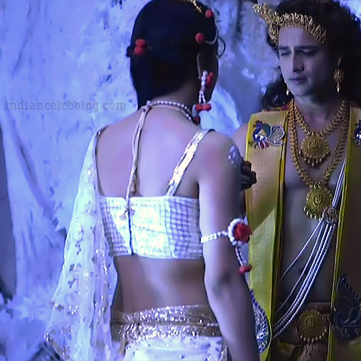 Shivya pathania Hindi TV Radha krishn 11 Photo