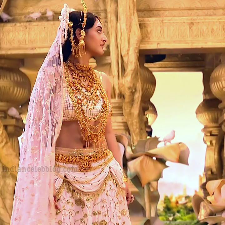 Shivya pathania Hindi TV Radha krishn 7 Photo