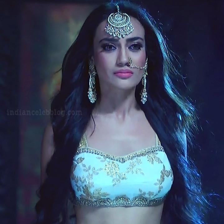 Surbhi jyoti Naagin 3 serial actress S5 19 hot photo