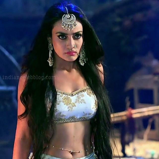 Surbhi jyoti Naagin 3 serial actress S5 5 hot photo