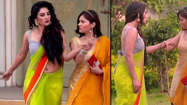 Tiya-gandwani-shakti-astitva-serial-actress-S1-11-hot-saree-pics