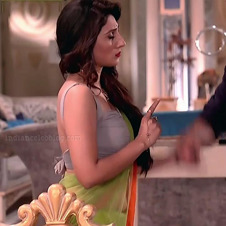 Tiya-gandwani-shakti-astitva-serial-actress-S1-3-hot-sari-photo