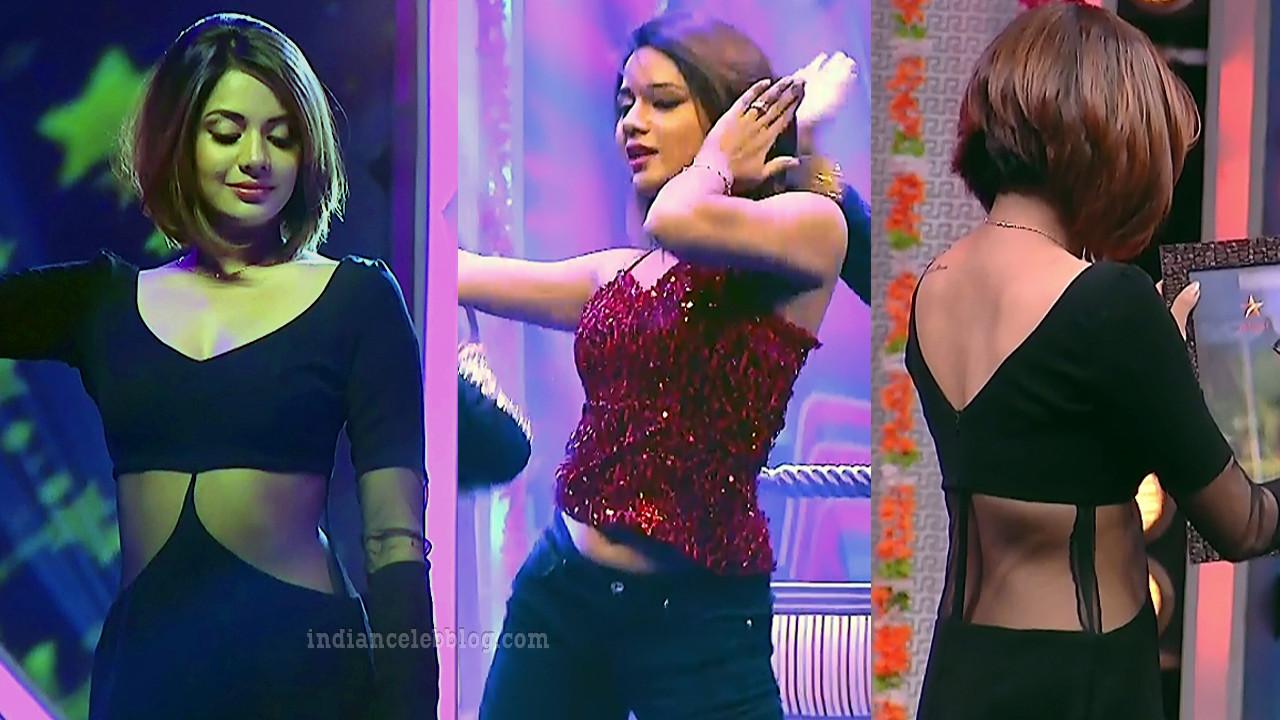 Aishwarya Dutta vijay tv reality show s1 16 thumb