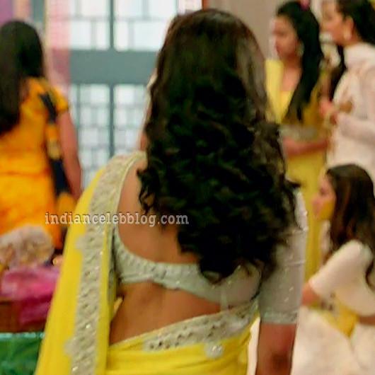 Antara banerjee hindi tv actress kasauti ZKS1 14 hot saree pics