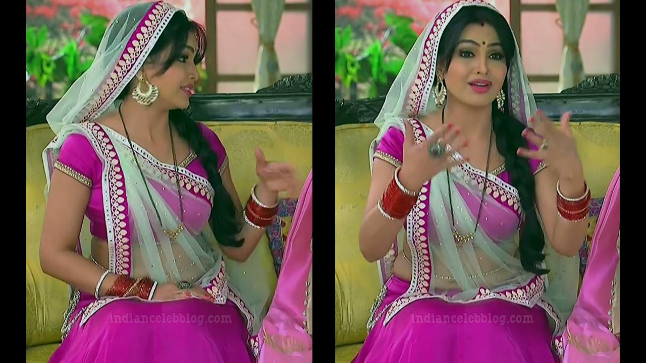 Shubhangi atre hindi tv actress Bhabhiji S4 4 saree pics