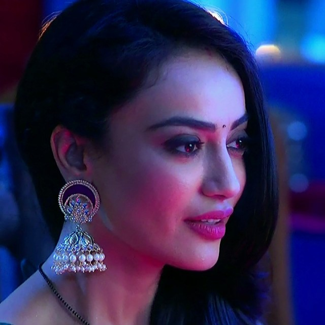 Surbhi jyoti Naagin 3 tv actress s6 15 saree photo