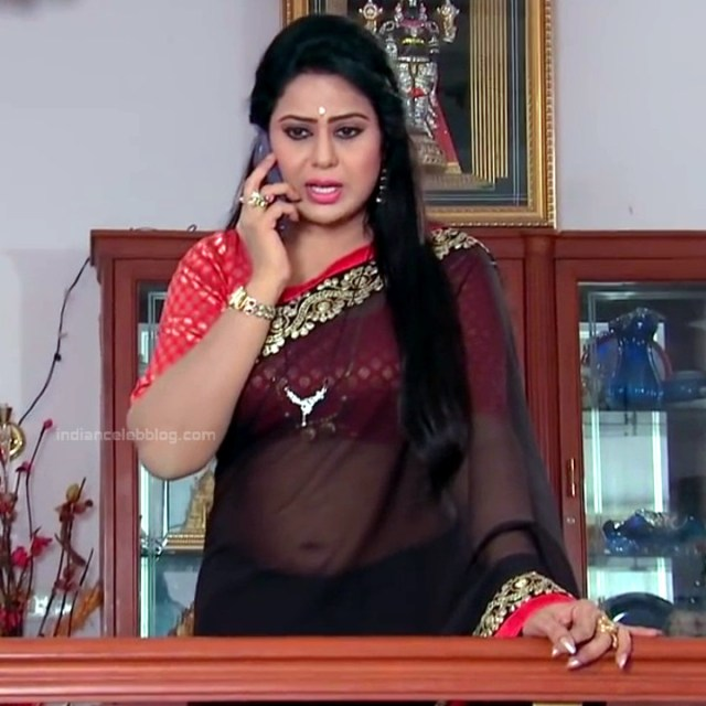 Tina naidy telugu serial actress swathi chinukulu s1 2 sari pics