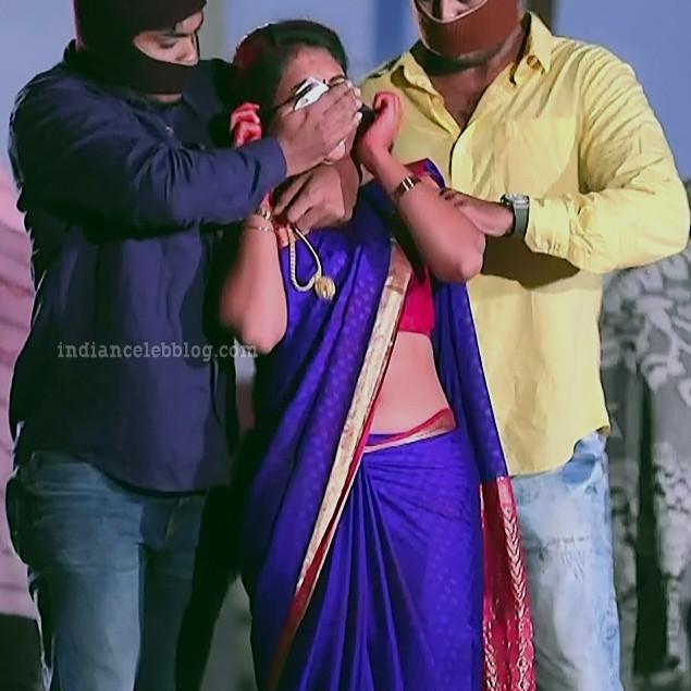 Amulya Gowda Kamali kannada serial actress S1 15 pic
