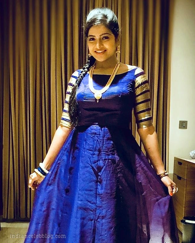 Chithra VJ tamil tv celeb CTS1 15 hot photo