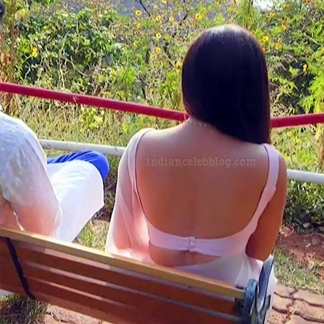Drashti dhami silsila badalte S6 13 hot backless saree photo