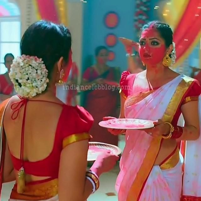 Drashti dhami silsila badalte S6 21 hot saree pic