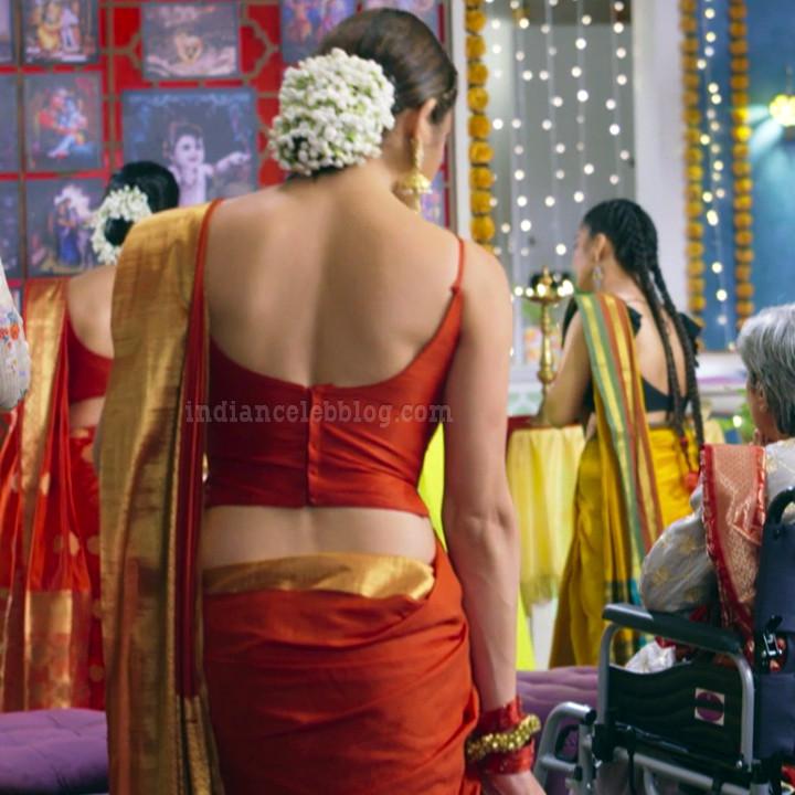 Drashti dhami silsila badalte S6 3 hot sari pic
