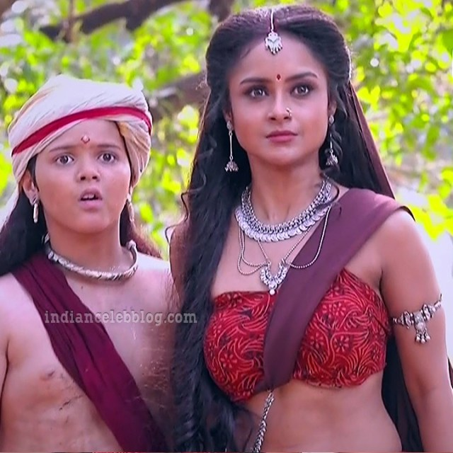 Ishita ganguly hindi tv actress Bikram betaal s1 3 photo