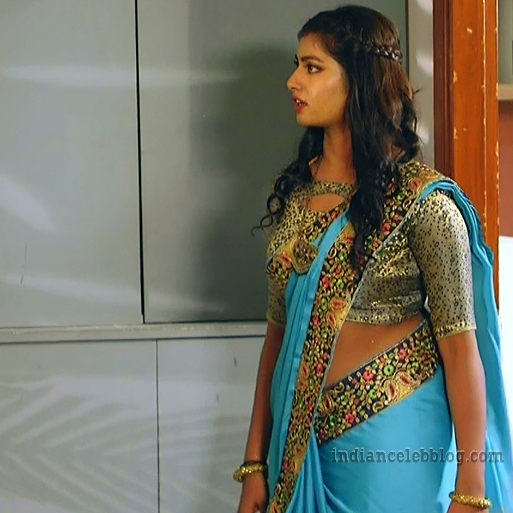 Nakshatra srinivas Maya tamil serial S2 11 hot photo