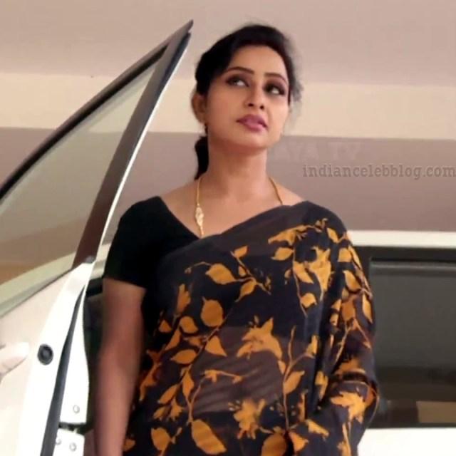 Rani tamil tv actress RangaVS1 11 hot saree photo