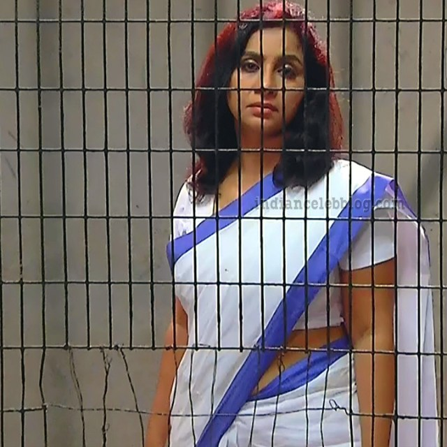 Rani tamil tv actress RangaVS1 14 hot saree pics