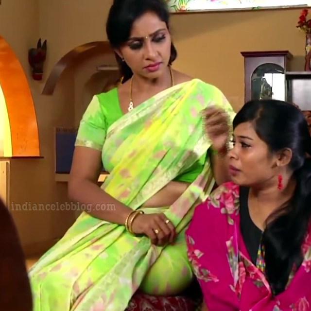 Rani tamil tv actress RangaVS1 3 hot sari pics