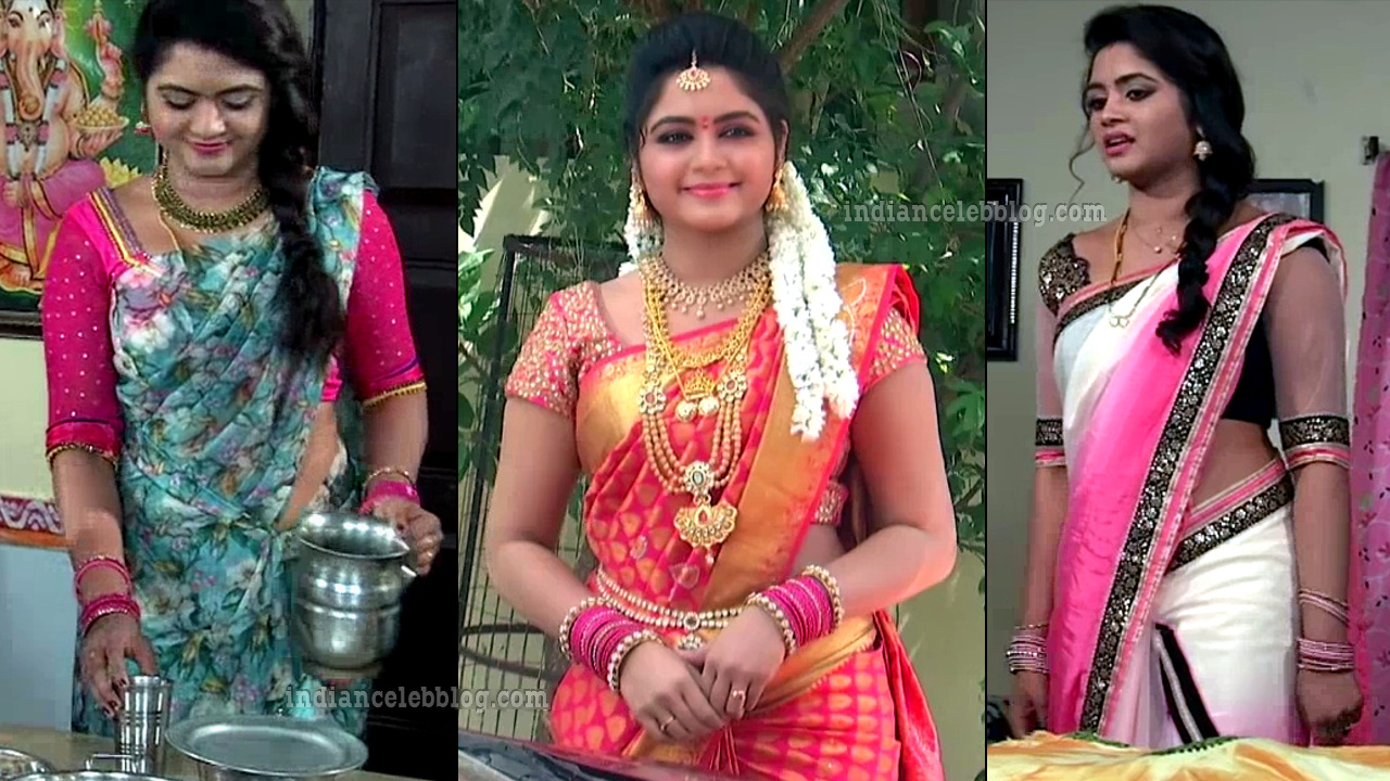 Shirishi telugu tv serial actress manasu mamata s1 41 thumb
