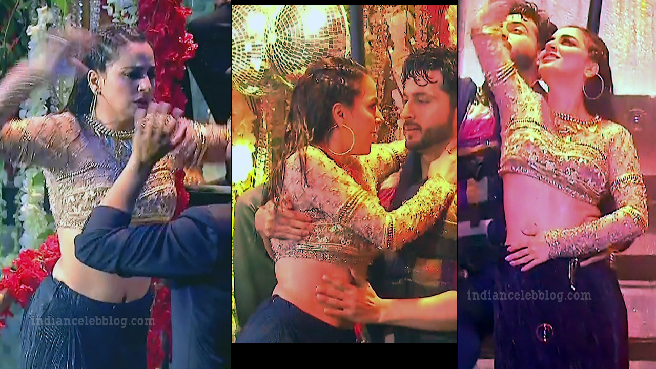 Shraddha arya zee rishtey awards hot dance s1 44 thumb