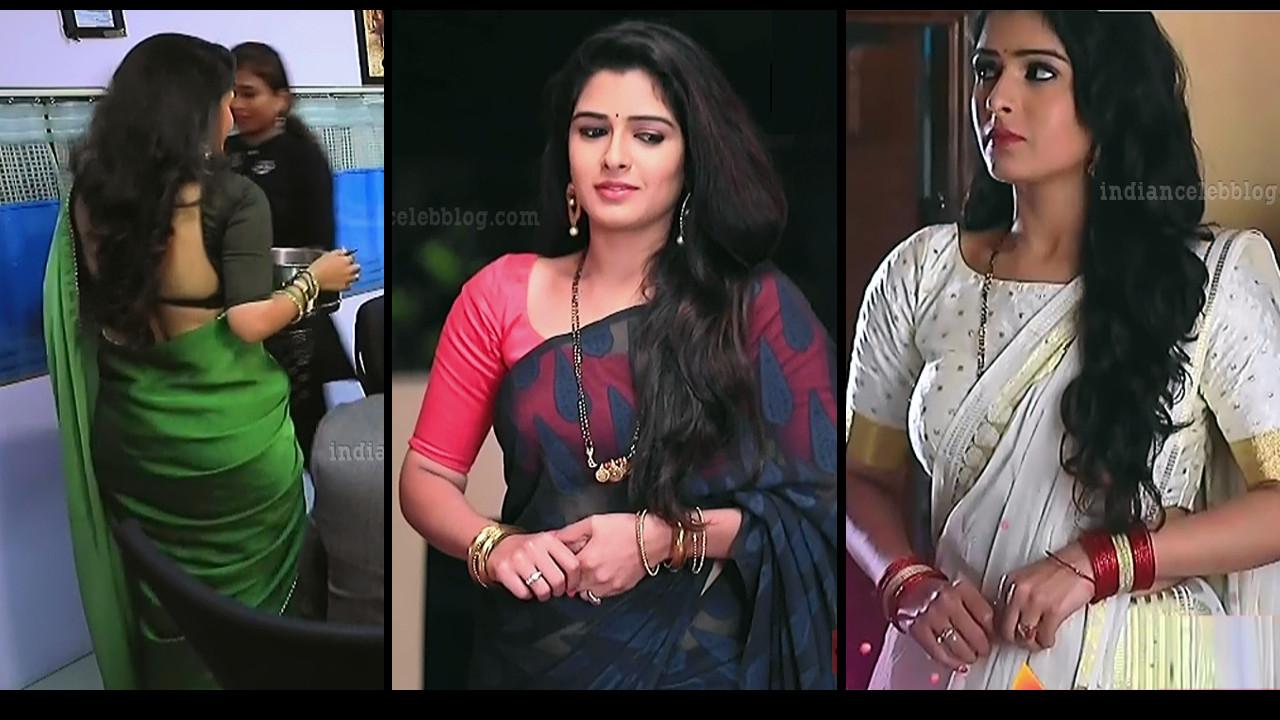Supritha sathyanarayan kannada tv actress SeethaVS1 24 thumb