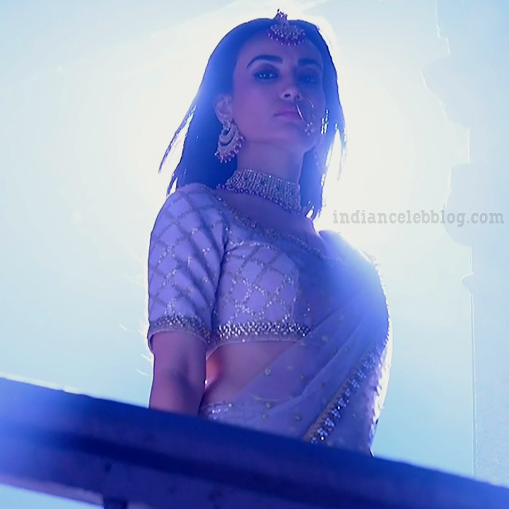 Surbhi jyoti hindi tv actress Naagin S7 5 hot pic