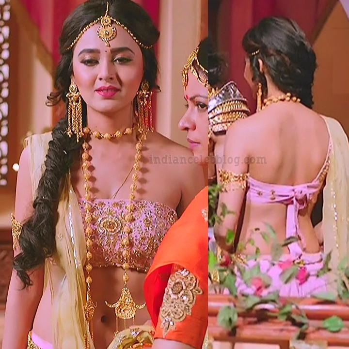 Tejaswi prakash hindi tv actress karn sangini s1 3 hot pics