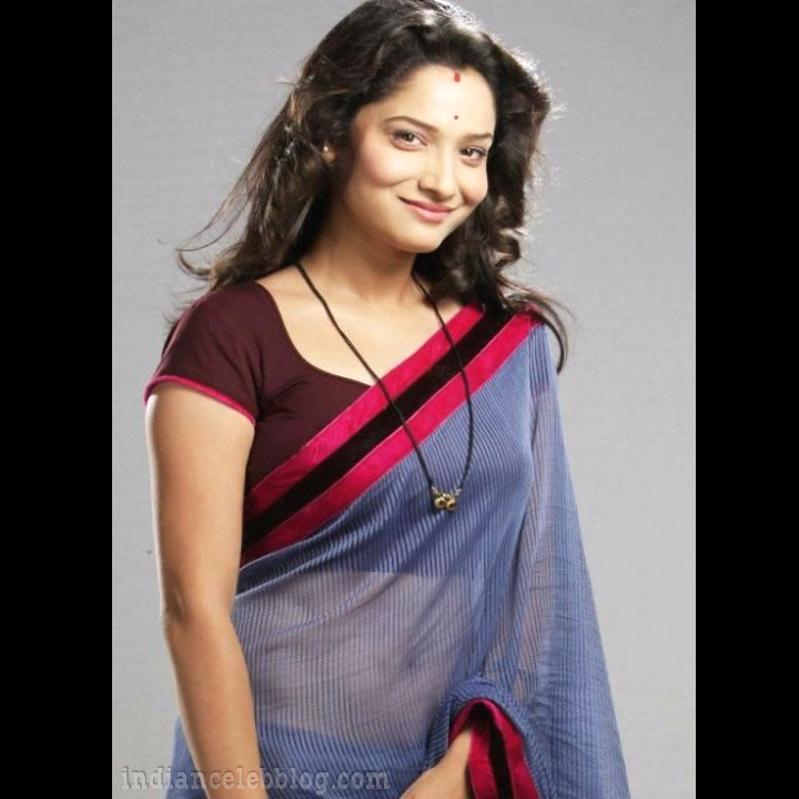Ankita lokhande hindi tv actress CTS2 3 hot glamour pic