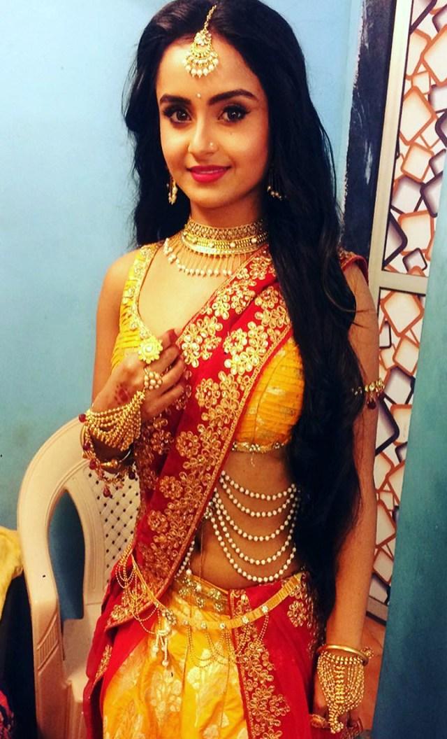 Ishita ganguly hindi tv actress CTS2 10 hot pic