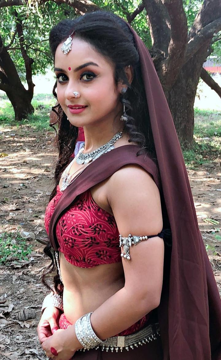 Ishita ganguly hindi tv actress CTS2 3 hot photo