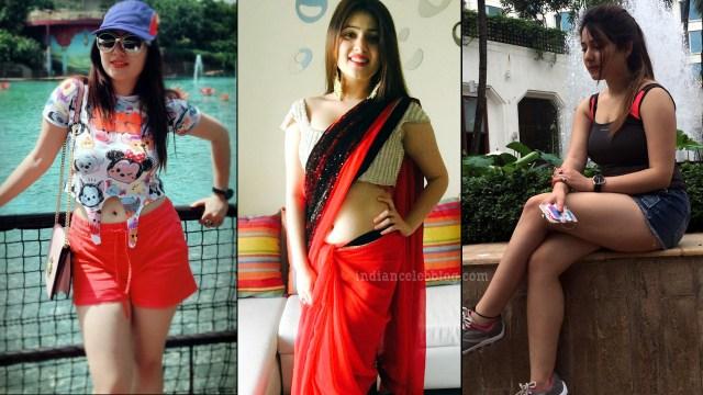 Naazuk lochan hindi tv actress CTS2 17 thumb