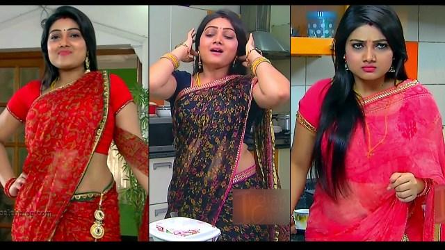 Priyanka nalkari roja serial actress S2 15 thumb