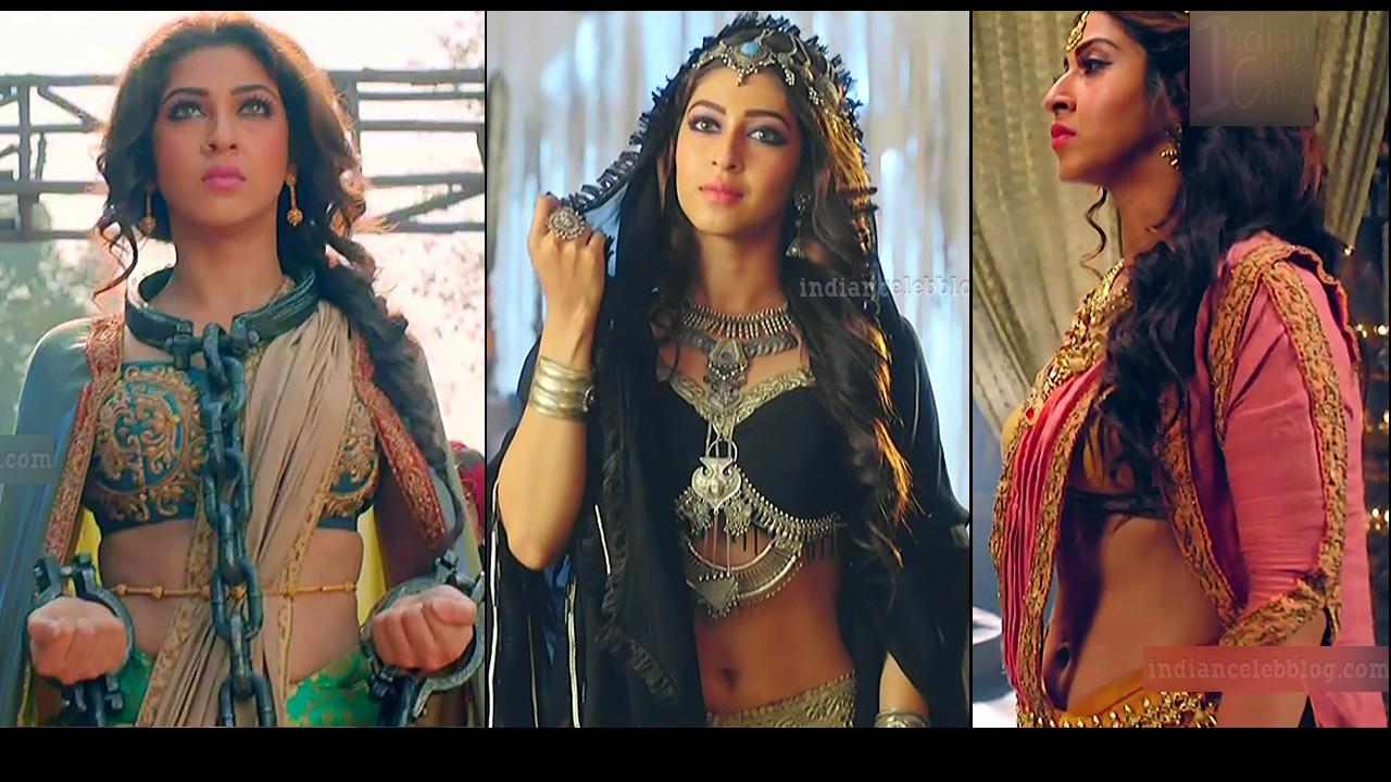 Sonarika bhadoria tv actress prithvi vallabh S3 13 thumb
