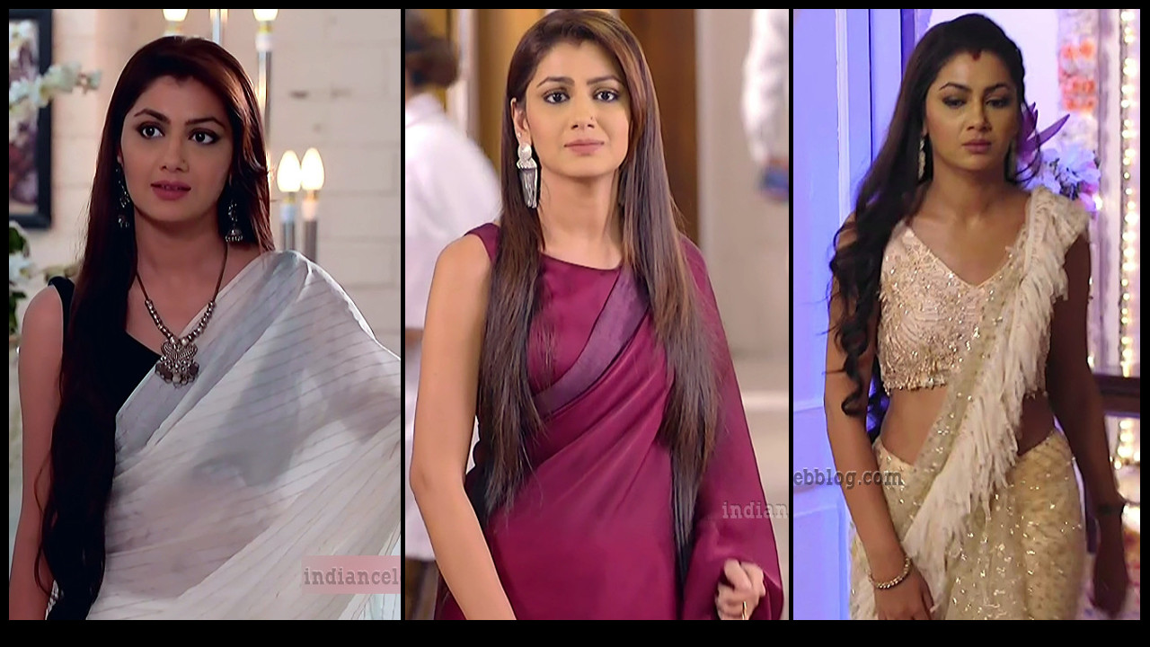 Sriti Jha Hindi TV actress from Kumkum bhagya